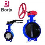 BUTTERFLY VALVE EN-593 WAFER TYPE FIG.20