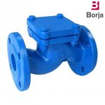 LIFT CHECK VALVE EN-12334 FIG.78
