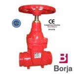 Fig. 48 Bombas Borja